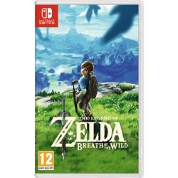 The legend of Zelda Switch.1P