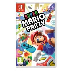 Super Mario Party.1P