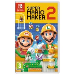 Super Mario Maker 2 Switch.1P