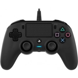 Manette filaire off PS4 no.1P