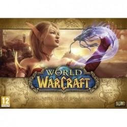 World of Warcraft 5.0 (PC-MAC)