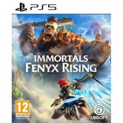 PS5 IMMORTALS FENYX RISING,,1P