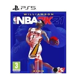 PS5 NBA 2K21,,1P