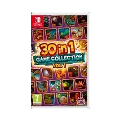 30 in 1 Games Collection V.1P