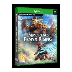 IMMORTAL FENYX RISING - SERIES