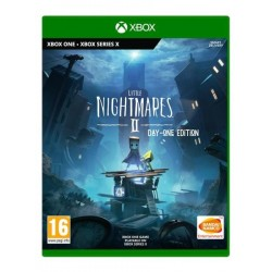 XB1 LITTLE NIGHTMARES II,,1P