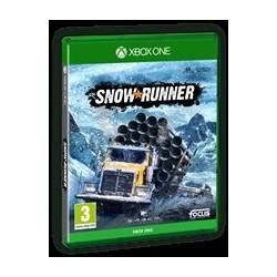 XONE SNOWRUNNER ED...