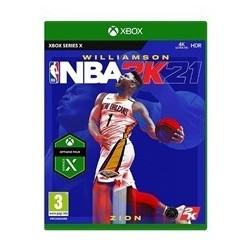 XBS NBA 2K21,,1P