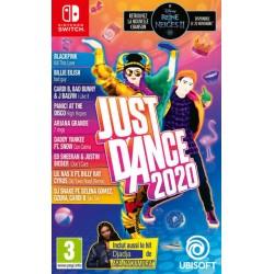 SW JUST DANCE 2020 CODE