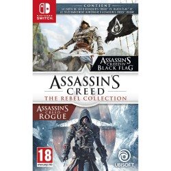 SW ASSASSIN S CREED 3