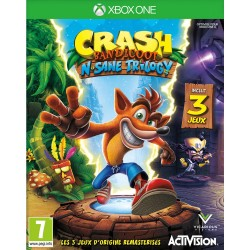 XBOXONE CRASH BANDICOOT N...