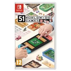 51 WORLDWIDE GAMES - SWITC.1P