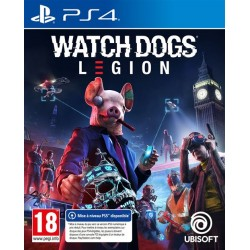 WATCH DOGS LEGION (PS4).1P