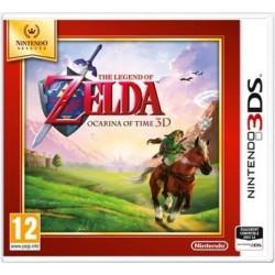 3DS THE LEGEND OF ZELDA,,1P