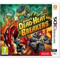 DILLON DEAD HEAT BREAKERS...