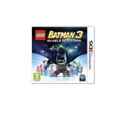 Lego Batman 3 - au dela de...