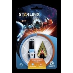STARLINK WEAPON PACK HAIL...