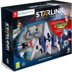 STARLINK STARTER PACK...