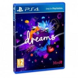 PS4 DREAMS,,1P