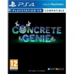 PS4 CONCRETE GENIE,,1P