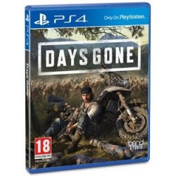 PS4 DAY S GONE,,1P