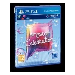 PS4 SINGSTAR CELEBRATION,,1P