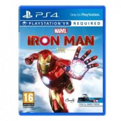 PS4 MARVEL S IRON MAN PSVR,,1P
