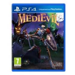 Medievil PS4.1P