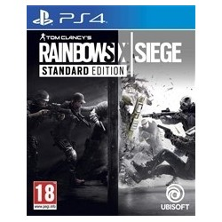 RAINBOW SIX SIEGE FRA PS4.1P
