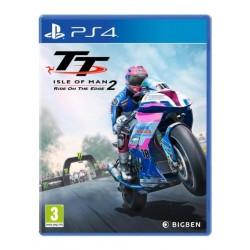 PS4 TT ISLE OF MAN 2,,1P