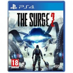 PS4 THE SURGE 2,,1P