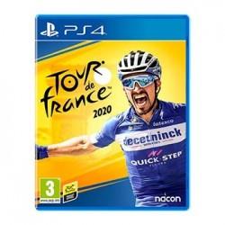 PS4 TOUR DE FRANCE 20,,1P