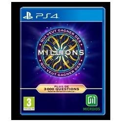 PS4 QUI VEUT GAGNER DES...