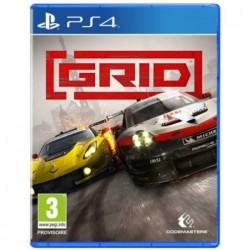 PS4 GRID,,1P