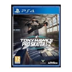 PS4 TONY HAWKS PRO SKATE 1...