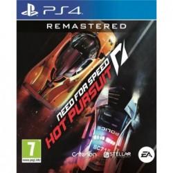 PS4 NFS HOT PURSUIT...