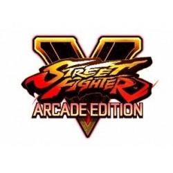 PS4 STREET FIGHTER V...