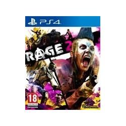 RAGE 2  PS4,,1P