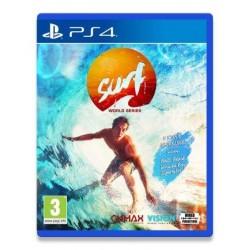 Surf World Series PS4.1P