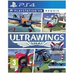 PS4 ULTRAWINGS PS VR,,1P