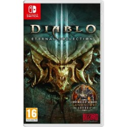 DIABLO 3   ETERNAL...