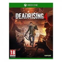 dead rising 4.1P