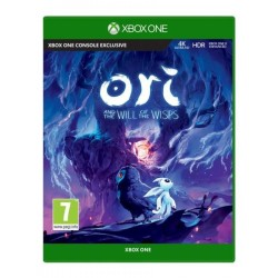 XB1 ORI AND THE WILL OF...