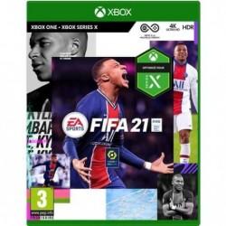 FIFA 21 - Version XBOX...
