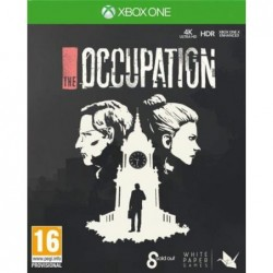 THE OCCUPATION  XBOXONE,,1P
