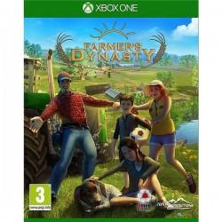 FARMER S DYNASTY  XBOXONE,,1P