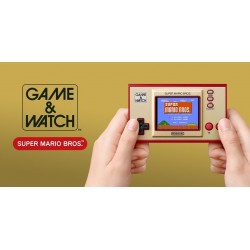 CONSOLE GAME & WATCH : SUP.1P