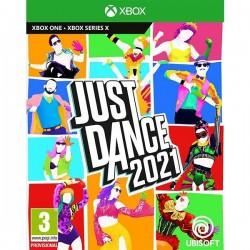 XB1 JUST DANCE 2021,,1P